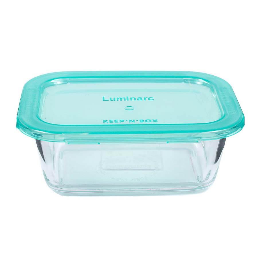 Keep N Box bewaarbox glas