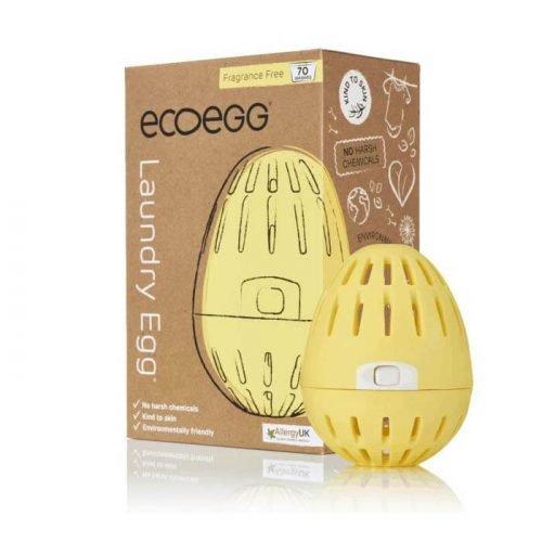 Eco Egg Geurvrij