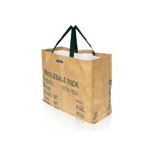 Ragbag shopper Fairtrade