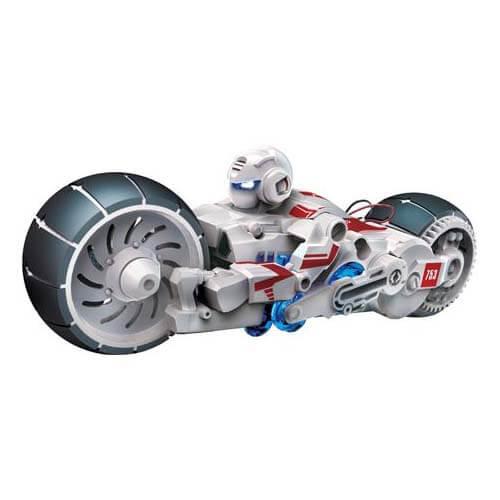 Racehorse motor bouwpakket