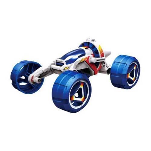 Racewagen Bobcat Bouwpakket
