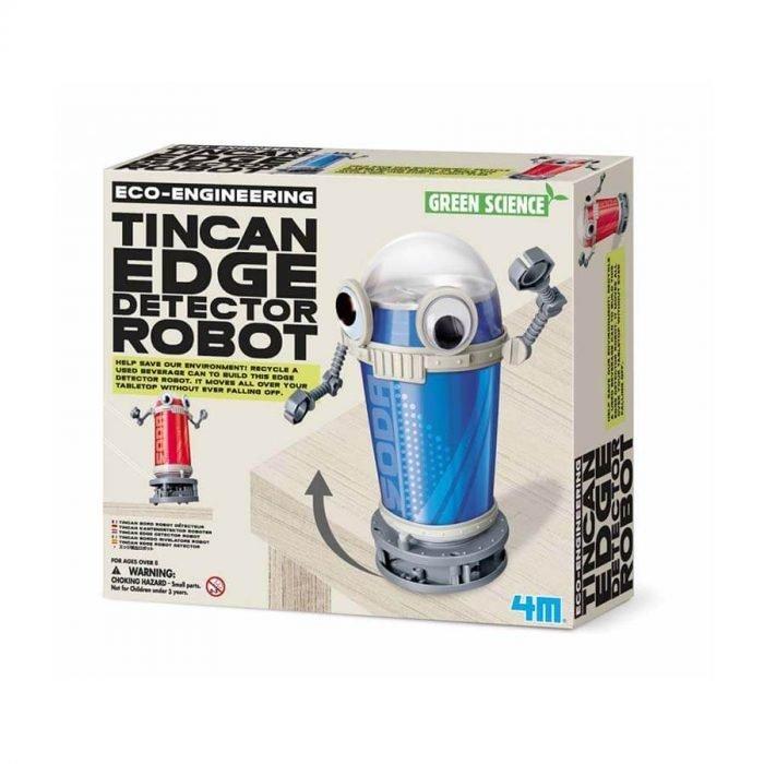 Robot Bouwpakket Tincan