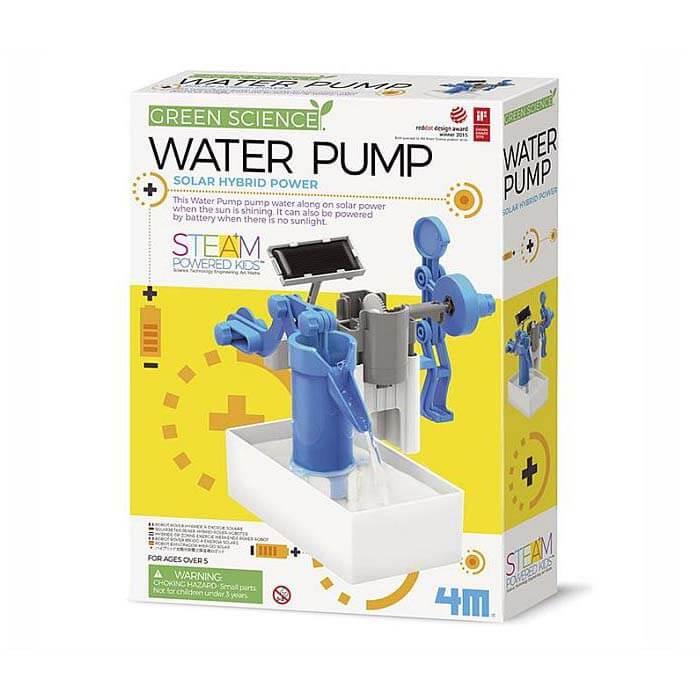 Bouwpakket Waterpomp