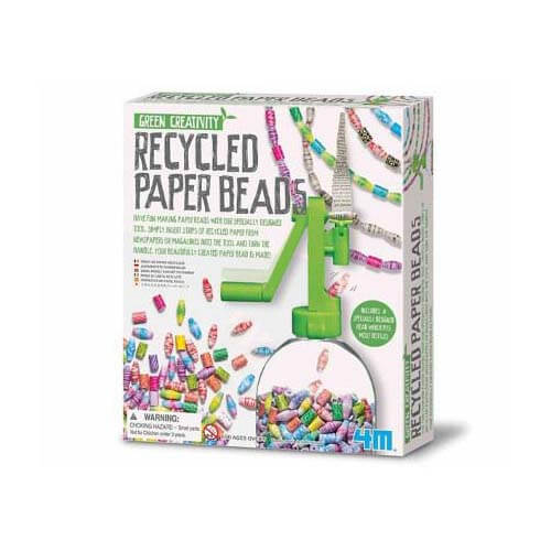 Papierkralen maken