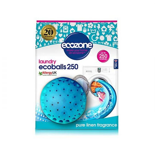 Ecoball Pure Linnen