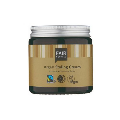 Haarstyling Argan crème