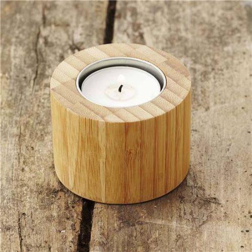 Bamboe woonaccessoires