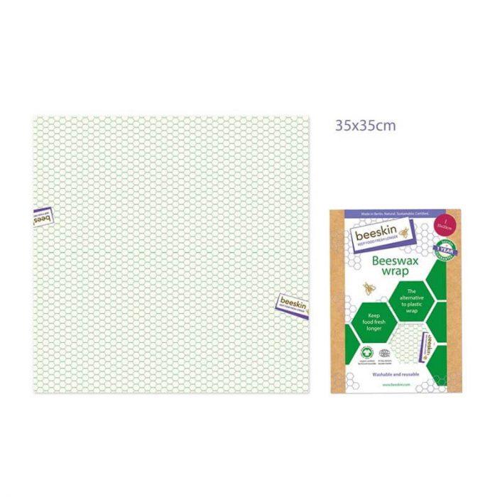 Bijenwasdoek Standard print L