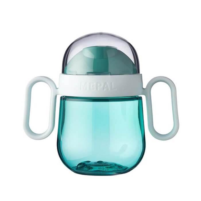 Antilekbeker mio Deep Turquoise