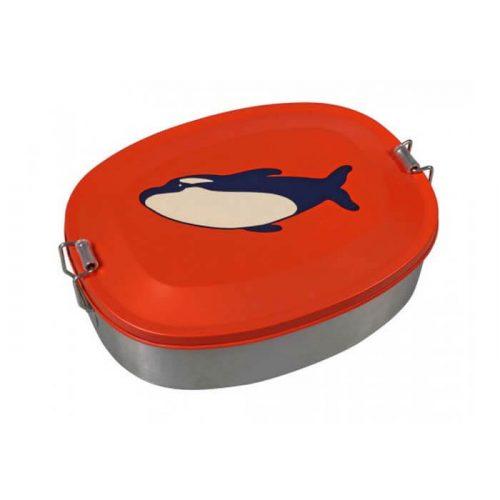 Lunchbox met Orca