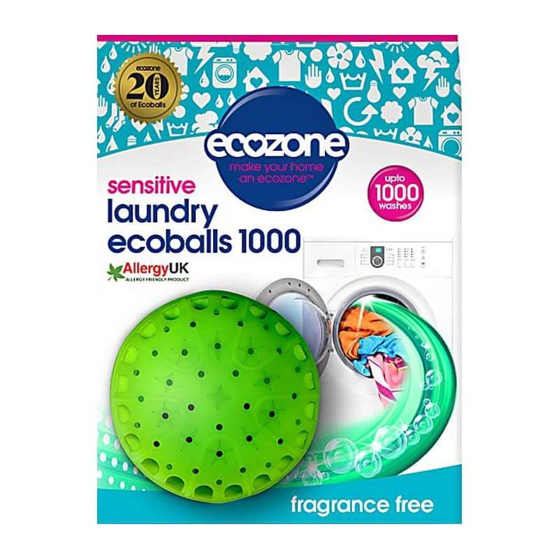 Ecoball Geurvrij XL
