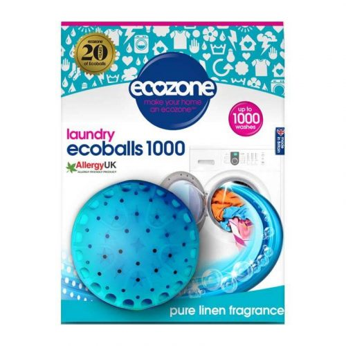 Ecoball Pure Linnen XL