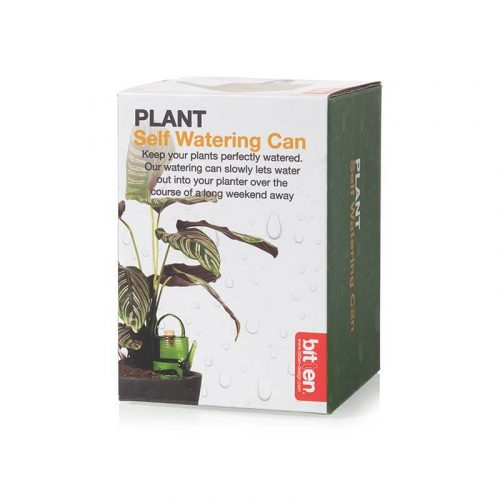 Gieter Plant bewatering systeem