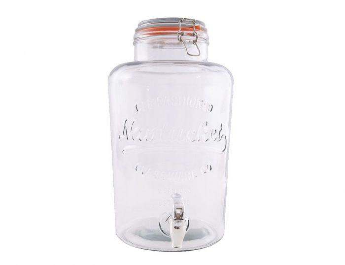 weckpot 8 liter