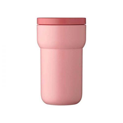 Reisbeker Ellipse - 275 ml - Nordic Pink