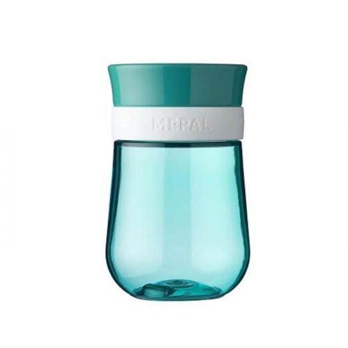 360° oefenbeker mio Deep Turquoise