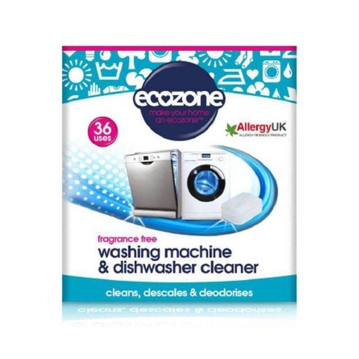 Wasmachine en vaatwasser cleaner