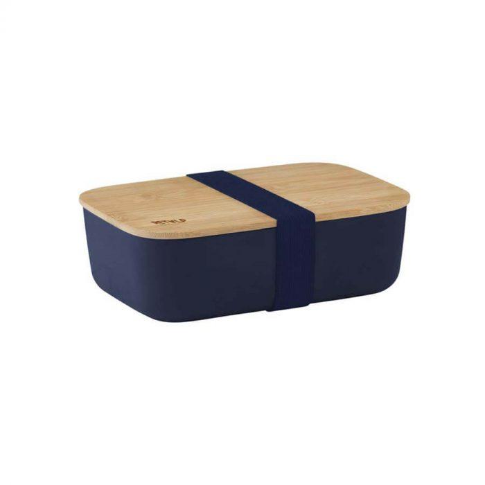 Eco Lunchbox blauw