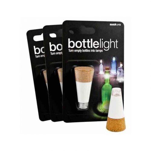 Bottlelight USB lamp