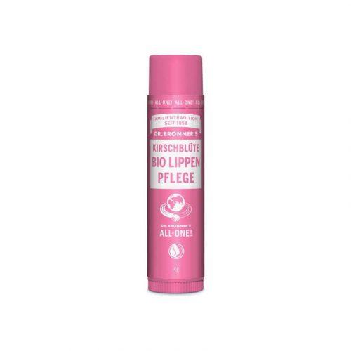 Natuurlijke lippenbalsem Cherry Blossom