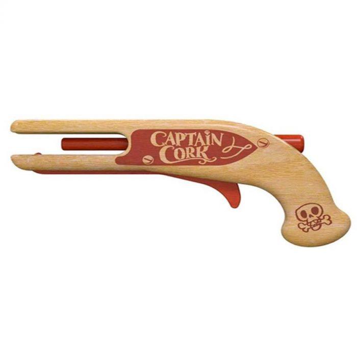 Kurkpistool Captain Cork