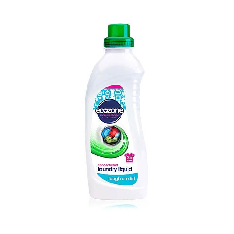 Eco vloeibaar wasmiddel