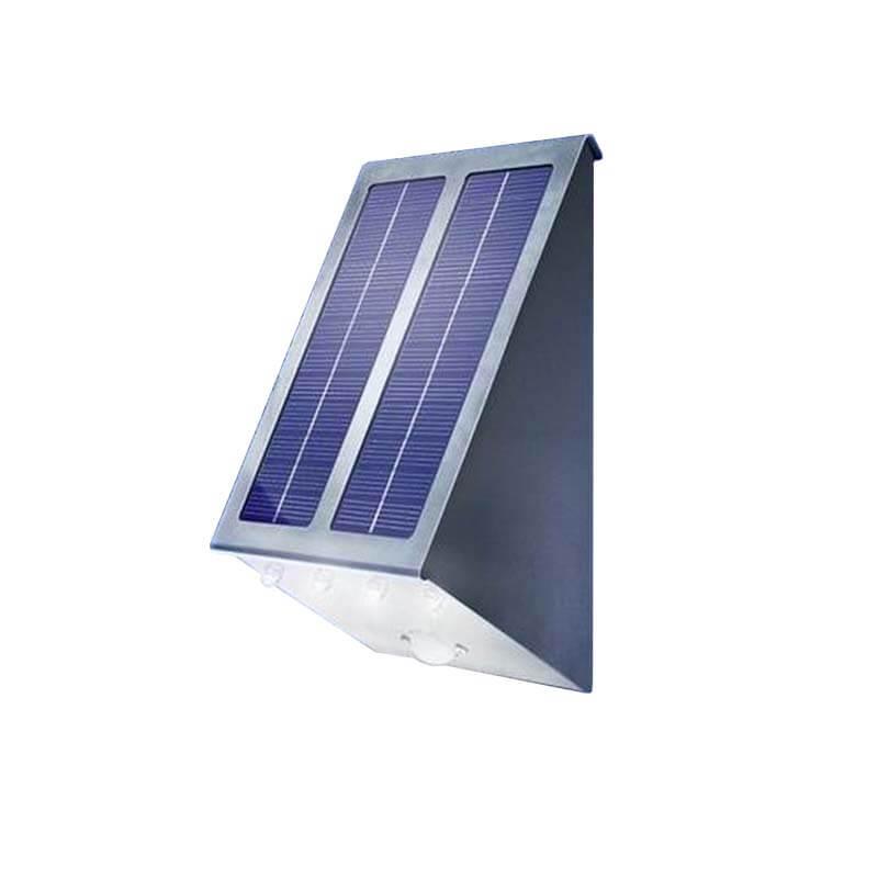 Solar PIR Buitenlamp