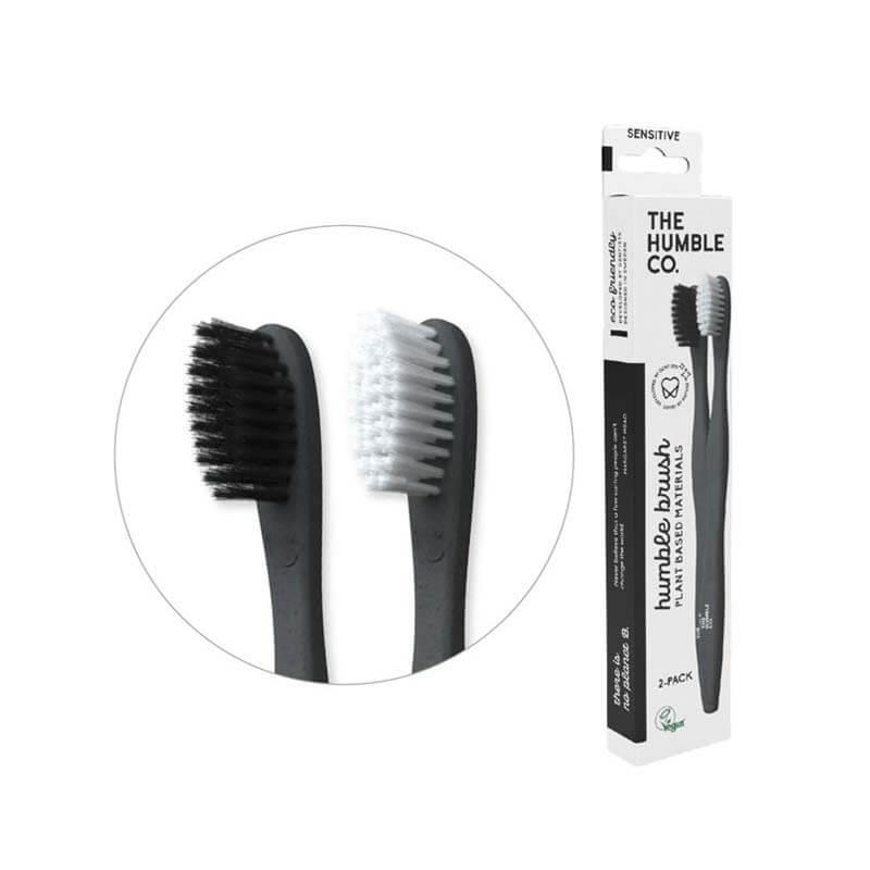 Tandenborstels Sensitive