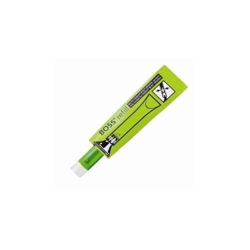 Stabilo markeerstift navulling groen