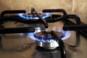 gasverbruik verminderen
